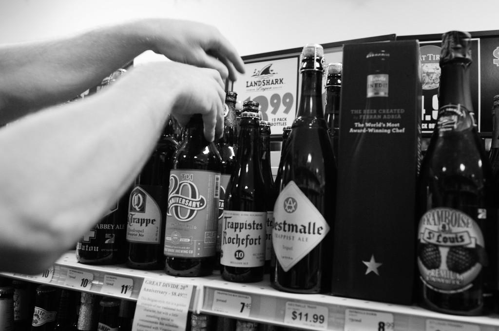 DRINKsdc