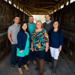 Spring Photo Sessions: Vang Family
